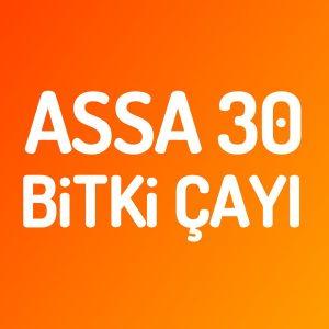 HHS ASSA 30 Bitki Zayıflama Çayı Kullananlar