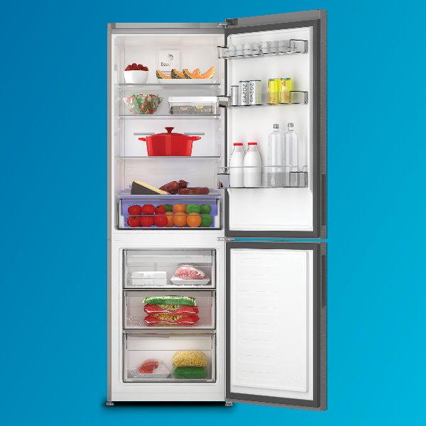 Arçelik 260365 MI Buzdolabı Kullanıcı Yorumları