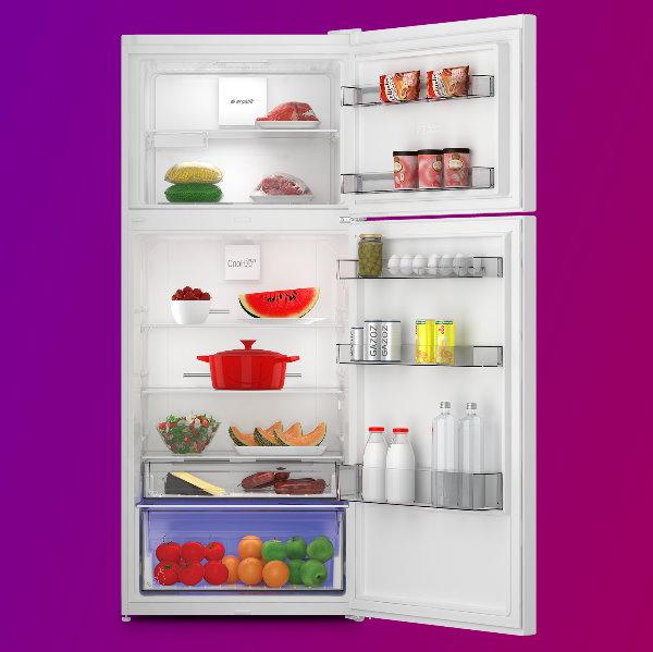 Arçelik 570430 mb buzdolabı Kullananlar