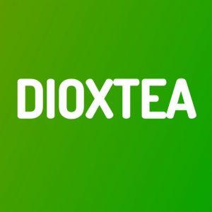 Dioxtea detoks zayıflama çayı