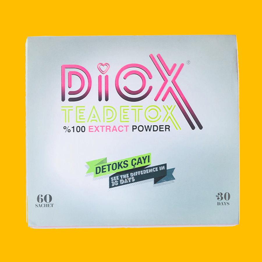 Diox Tea 1