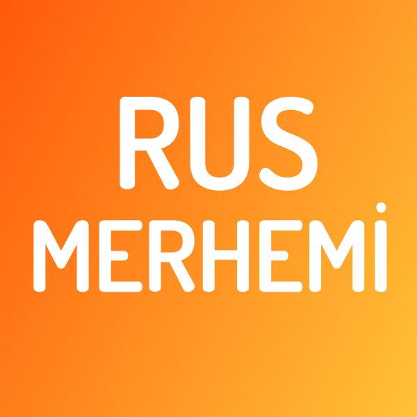 Rus Merhemi 1