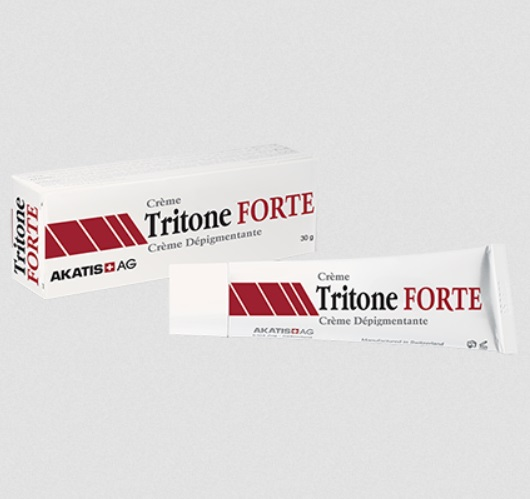 Tritone Forte Krem 1