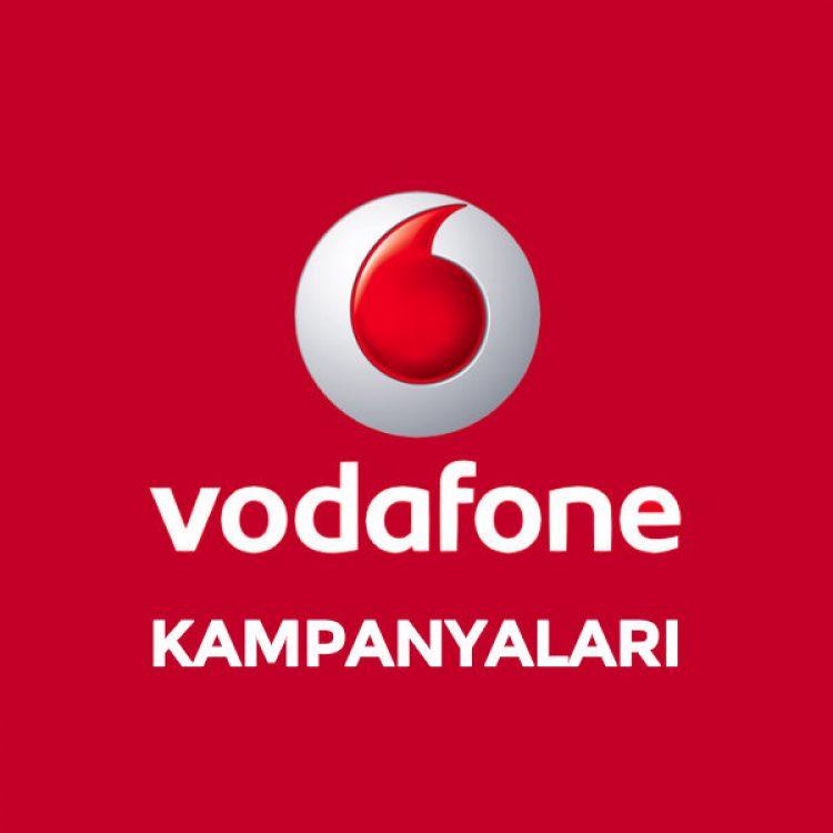 Vodafone 6 GB Sınırsız WhatsApp 28 TL Kampanyası 1