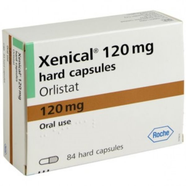 Xenical 120 mg 1