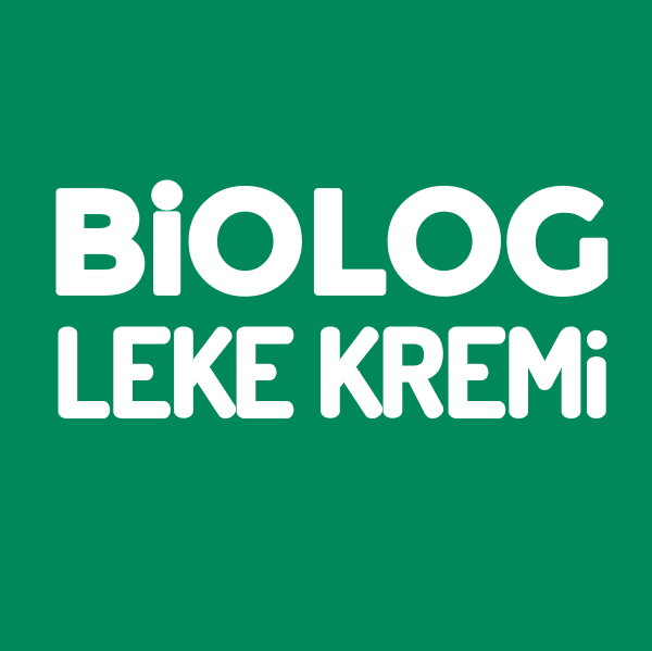 biolog leke kremi kullananlar