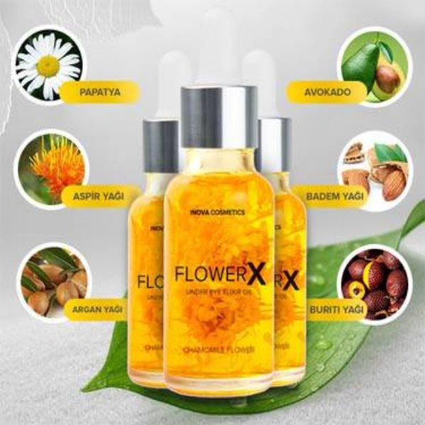 flowerx kullananlar
