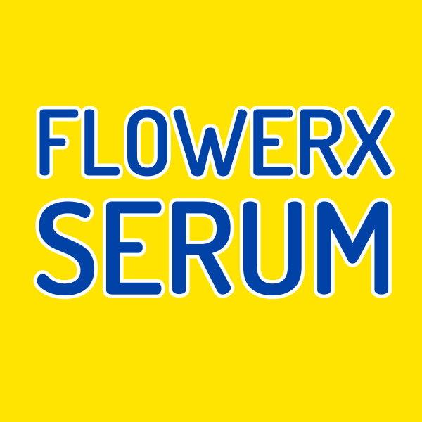 flowerx serum