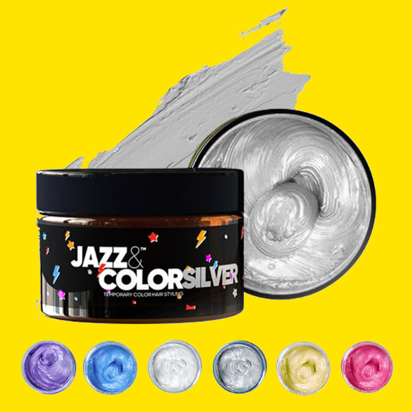 jazz color wax kullananlar
