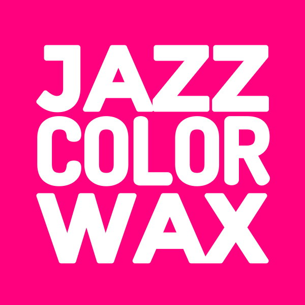 jazz color wax